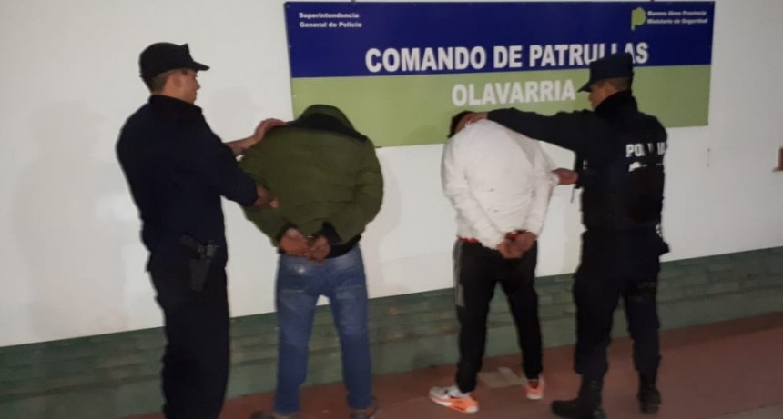 Quedan detenidos los acusados por los incidentes en el barrio Coronel Dorrego