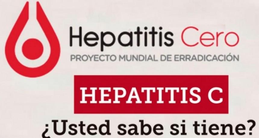 El CECO inicia esta semana una campaña contra la Hepatitis C