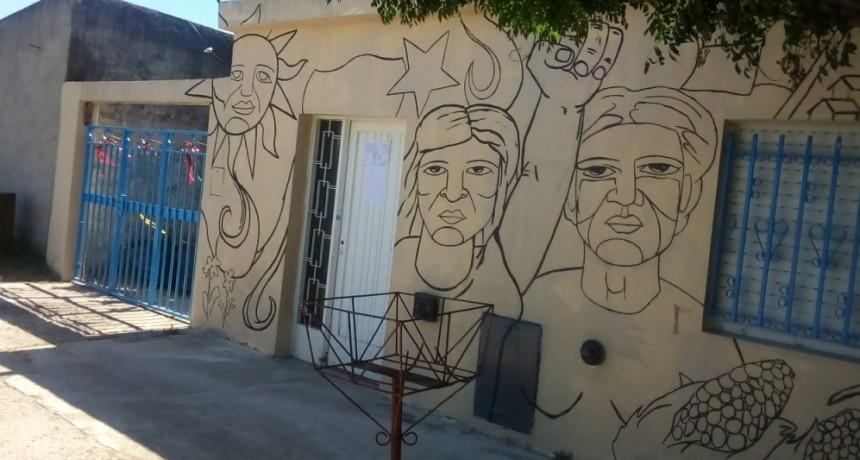 Casa Popular Valeria festejará el Día del Niño