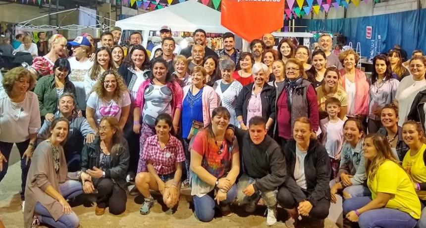 Olavarría en primera persona: ciclo de charlas en el Salón Rivadavia