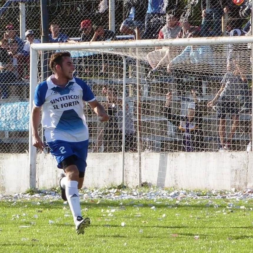 Andrés Ilekis: Vamos por el Campeonato clausura