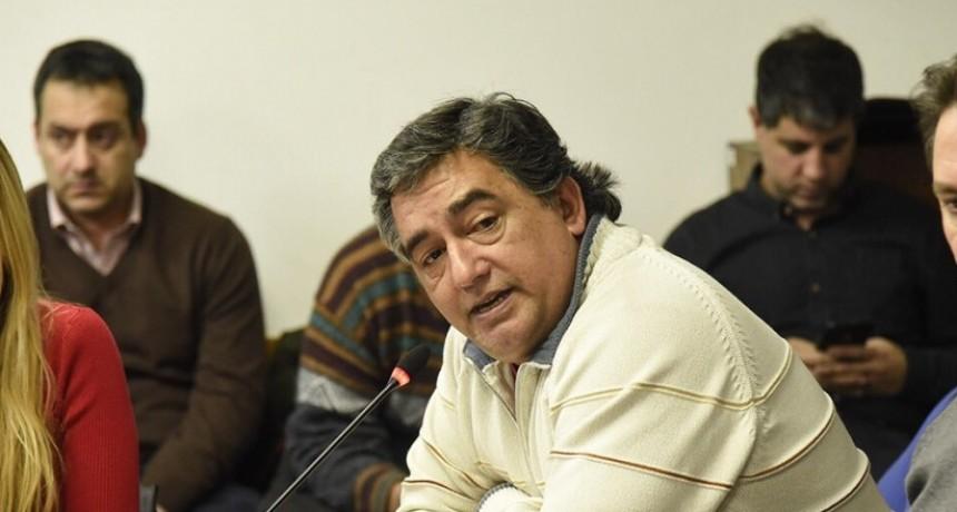 PPP: 'Sirvieron para que los amigos del poder hagan negocios sin cumplir'