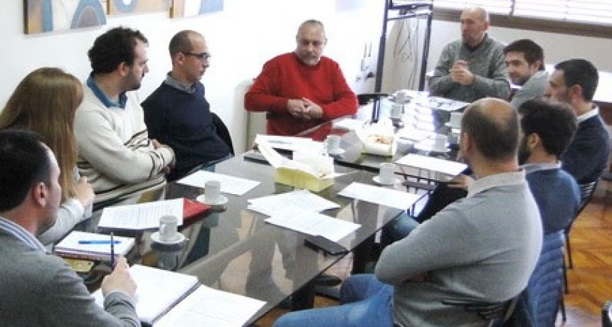 Elecciones: avanza la organización del debate de candidatos a Intendente