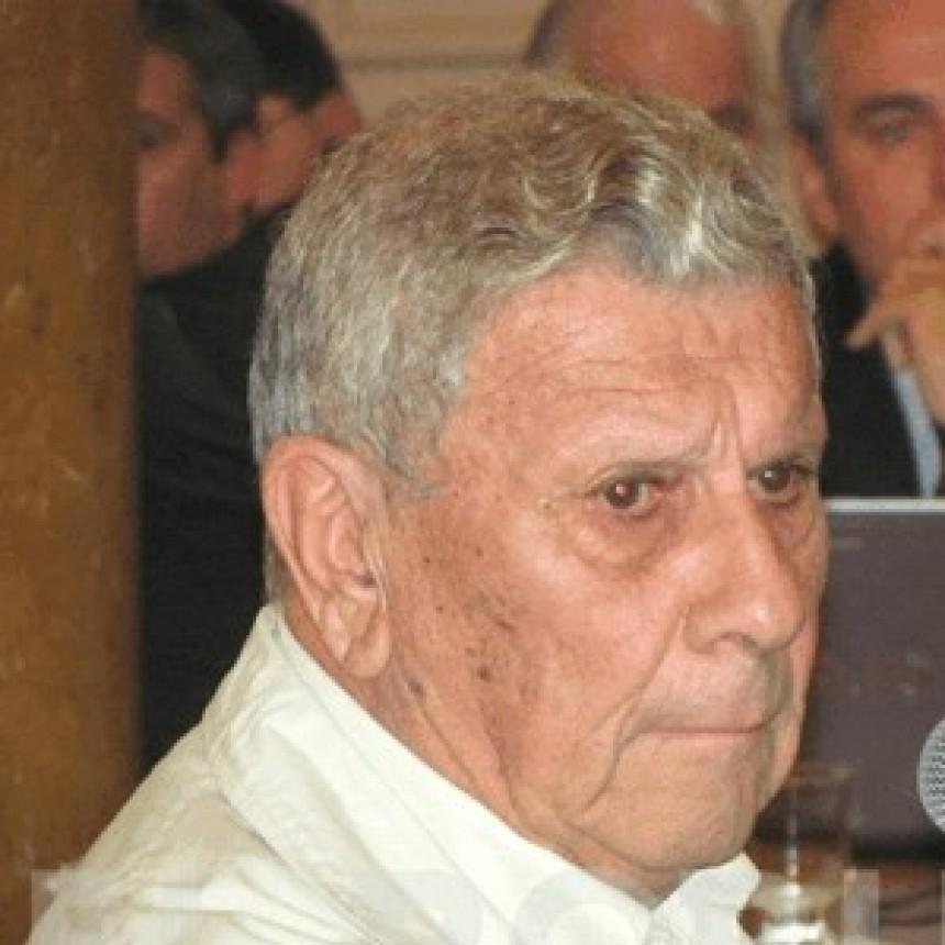 El comisario Balquinta violó el arresto domiciliario