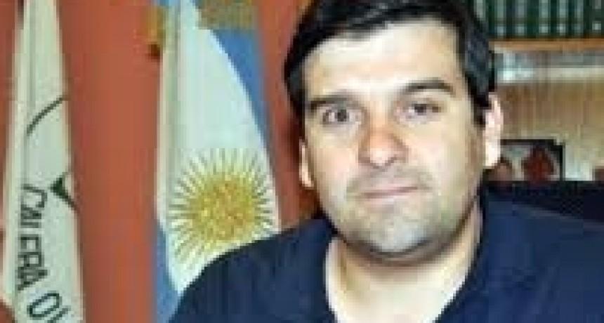 Santillán: ' el panorama en el sector minero no es bueno'