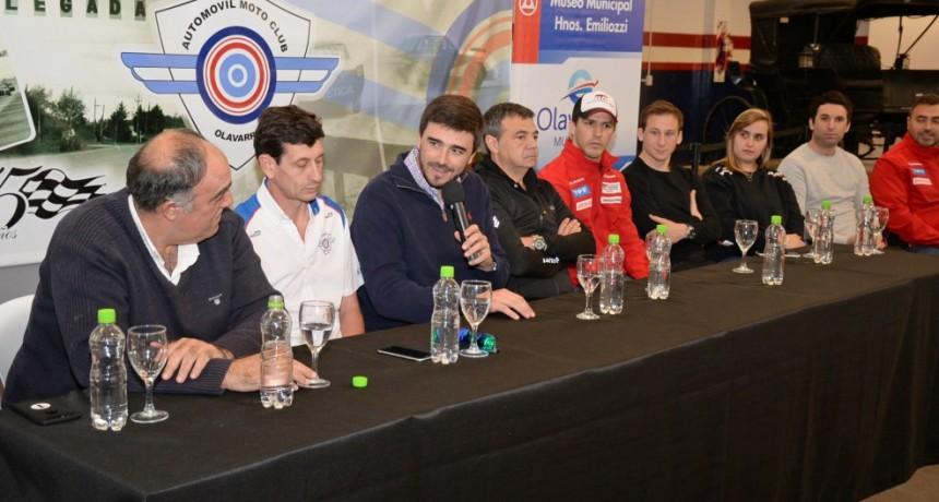 Fin de semana motor en el Autódromo Hermanos Emiliozzi