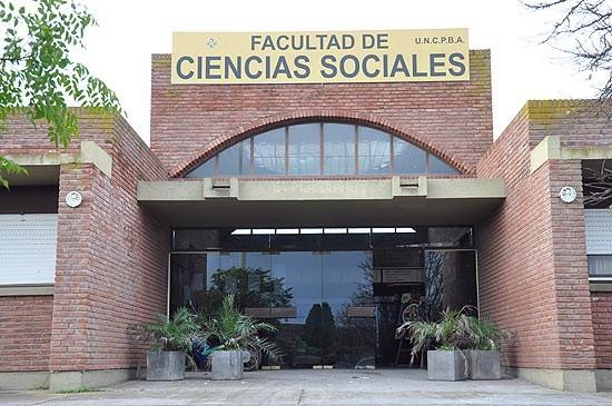 Última semana de inscripción a carreras en la Facultad de Ciencias Sociales
