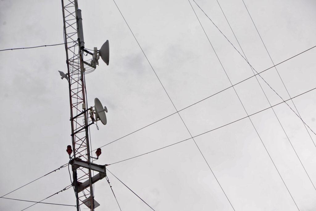 El Gobierno Municipal realiza un relevamiento de antenas en el Partido
