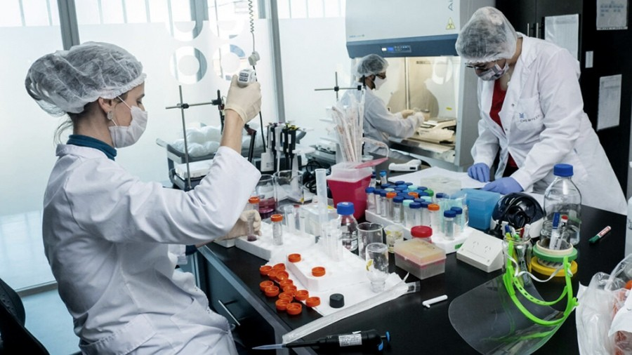 Suman 4.411 los fallecidos y 235.677 los contagiados por coronavirus en el país