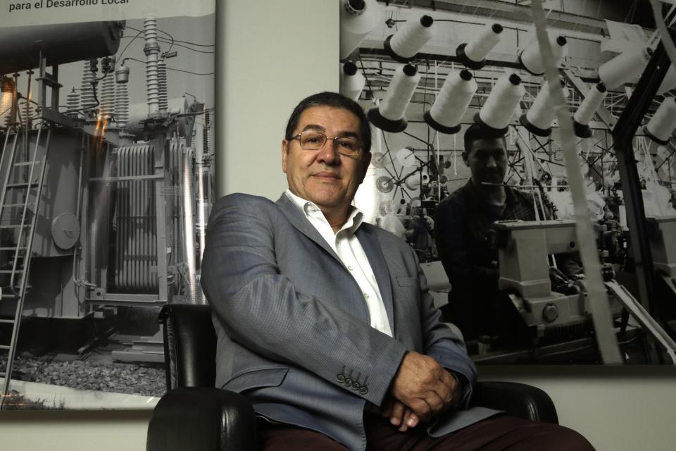 La CGE pide la descentralización de la industria