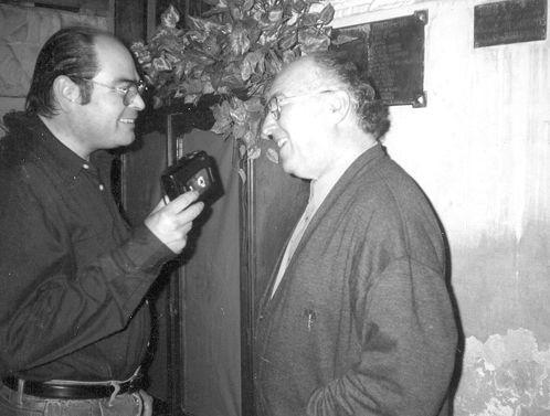 El recuerdo del padre Julián Zini