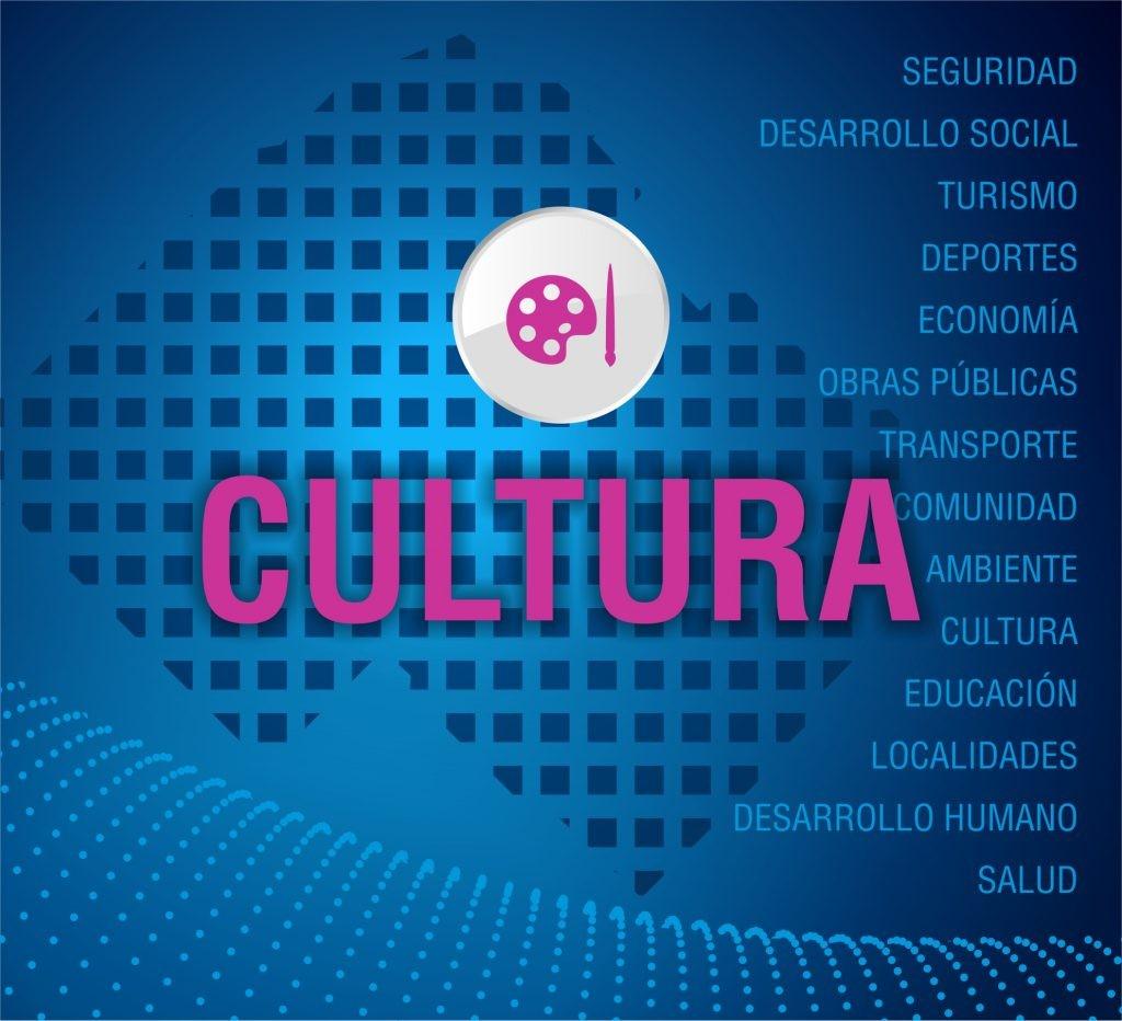 Convocatoria para sectores culturales
