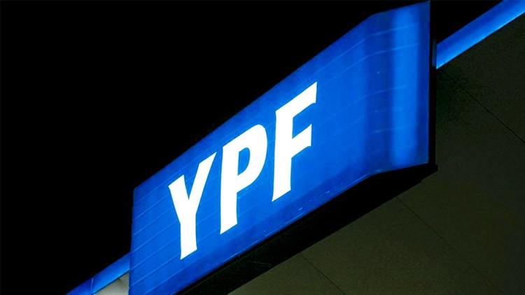 YPF aumentó el precio de los combustibles 4,5%
