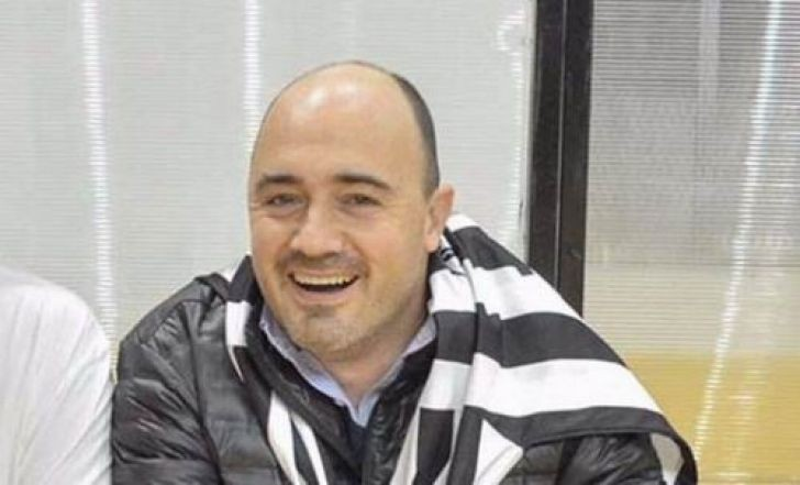 Cruz Arouxet: Vamos a jugar la Liga Argentina
