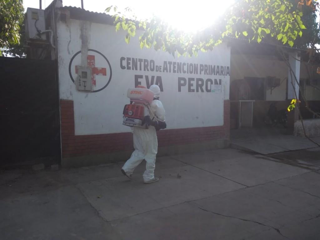 Jujuy: alerta por la situación de la provincia