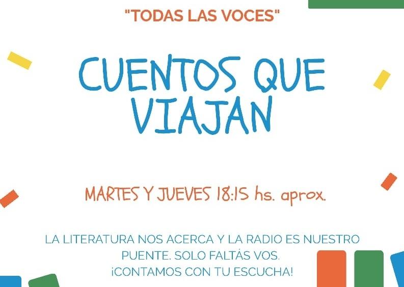 """Última edición de Cuentos que viajan: """"Leyenda del Mate y la Luna"""""""