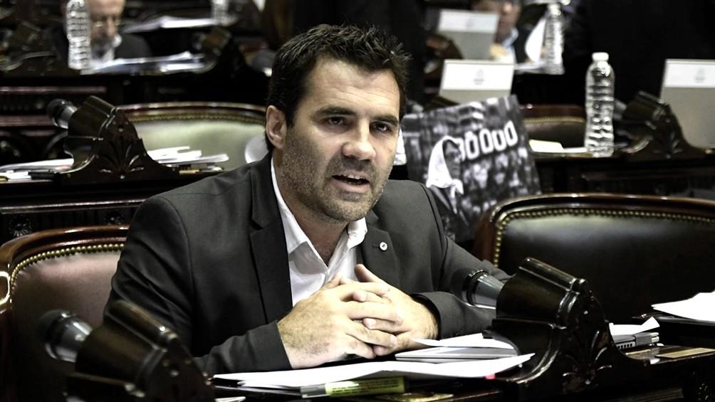 Se fue Sergio Lanziani de Energía y lo reemplazará Darío Martínez