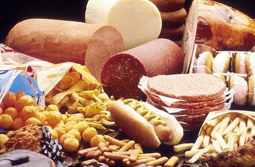 ¿Que son los alimentos ultraprocesados?