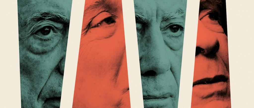 Borges por Vargas Llosa