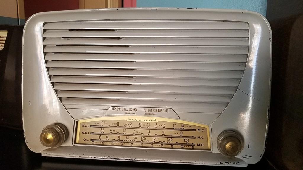 Protagonistas en los primeros 100 años de la radio