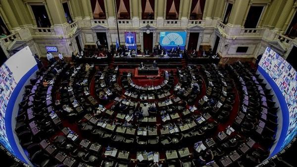Aporte solidario: el oficialismo busca avanzar en el debate del Congreso