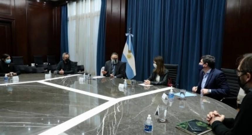 Programa Hogar: las entidades de bien público podrán acceder a garrafas subsidiadas