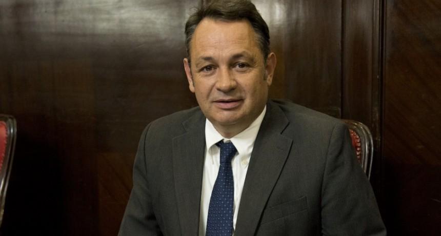 Cellillo sobre el pedido de endeudamiento en la provincia: 'deberíamos saber el detalle'