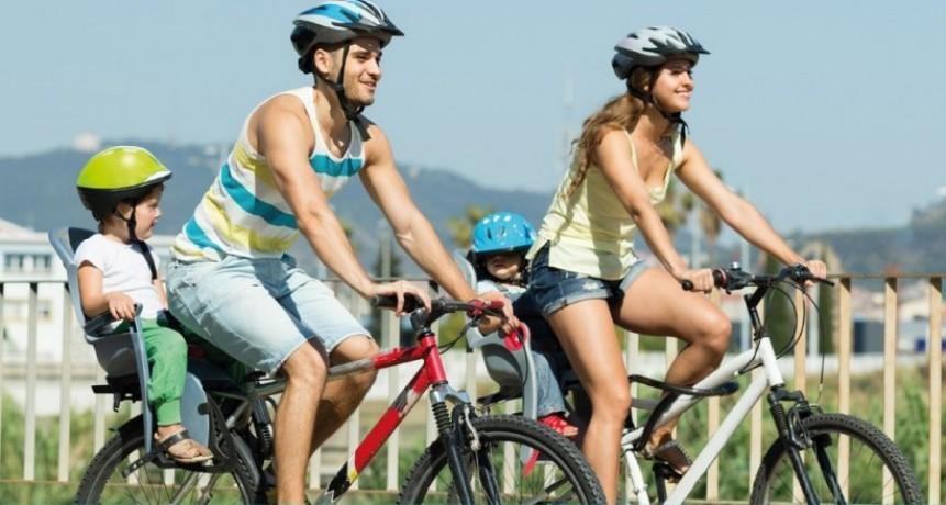Curso  de  formación  en  el  uso  responsable  de  la  bicicleta