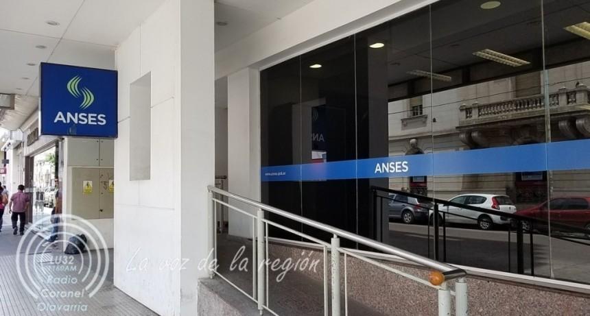 ANSES Olavarría promete jubilaciones en un día
