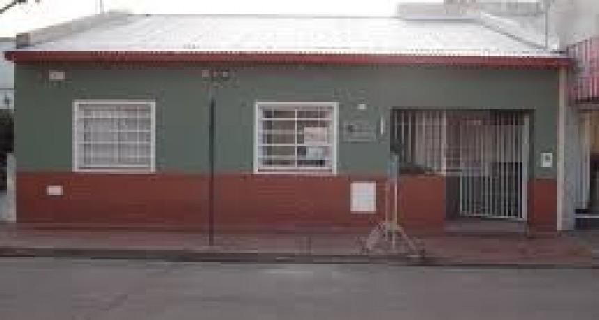 Biblioteca 'Coty Laborde': su funcionamiento en tiempos de pandemia