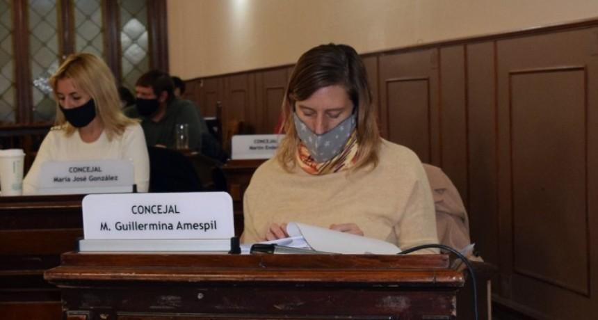 Obras Sanitarias: Solicitan a Coopelectric que realice un nuevo pedido de tarifa