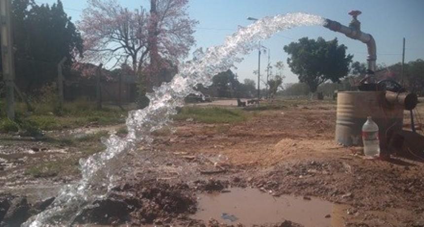 Fundación Banco Macro finalizó la obra del pozo de agua potable en Tartagal