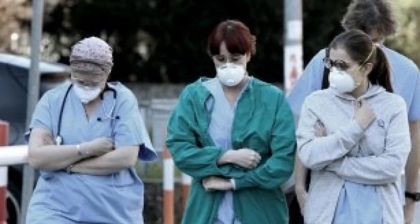 Informan 76 nuevos fallecimientos y suman 6.406 muertes en todo el país