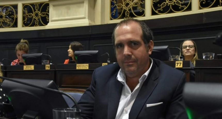 Bugallo sigue pidiendo respuestas al Frente de Todos por la falta de entrega de medicamentos oncológicos