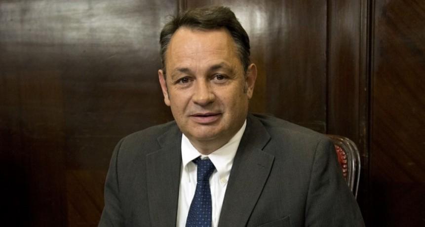 El senador Cellillo pide que la Provincia habilite el automovilismo