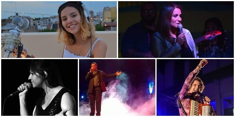 Artistas solidarios se suman al evento a beneficio del Hogar de Niñas San José