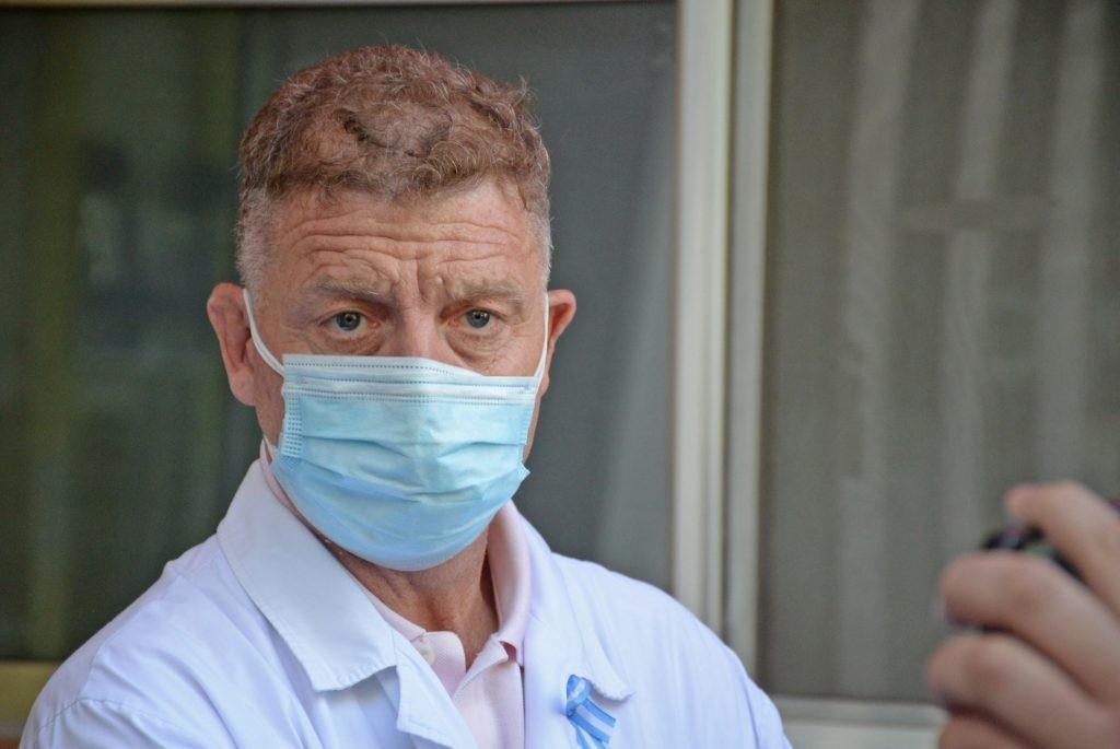 Se incorpora una médica generalista al Hospital de Sierras Bayas