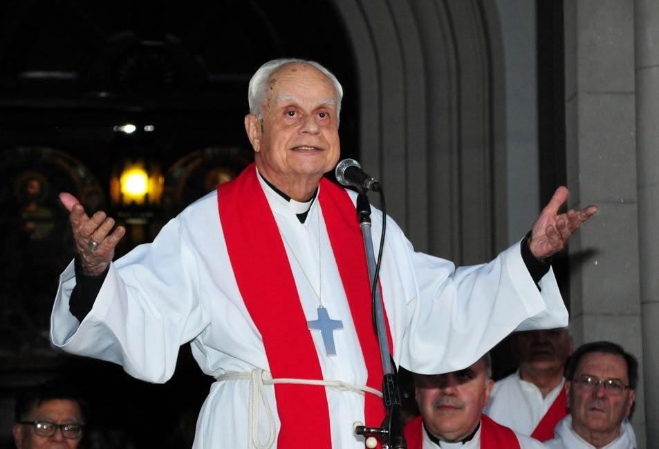 Falleció el Obispo Emérito Emilio Bianchi Di Cárcano