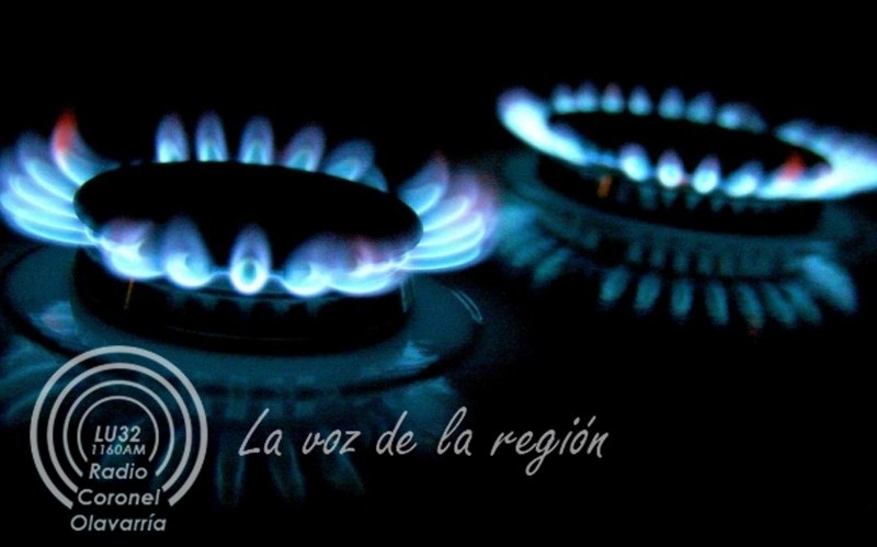 Gobierno crea registro para beneficiarios de la reducción del 50% de tarifas del gas