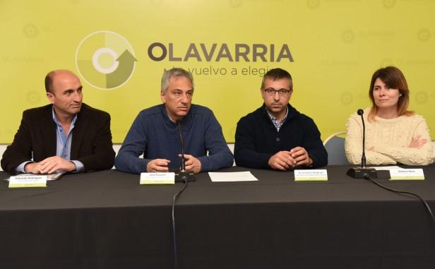"""Eseverri anunció la inauguración de la Sala de Estimulación Musical """"Gustavo Cerati"""""""