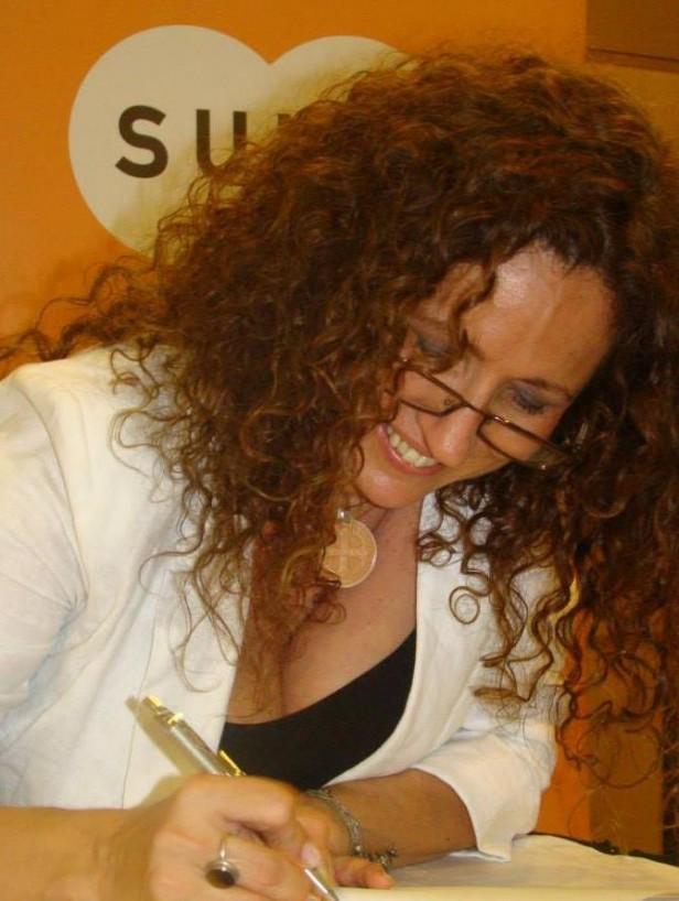 En Radio Olavarría: Graciela Ramos escritora de Villa Allende Córdoba