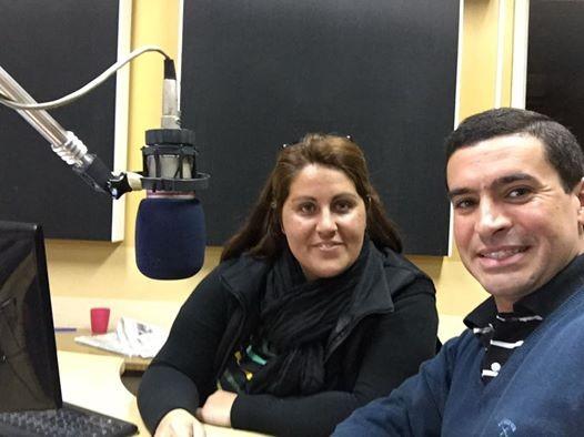 """Karina Bettiga presenta """"El sueño continúa"""""""