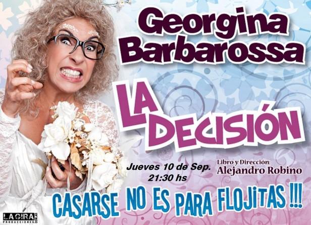 Septiembre en el Teatro Municipal