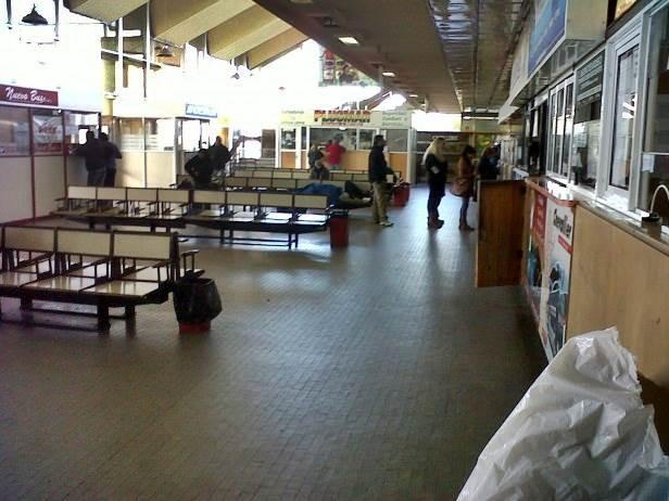 Prisión Preventiva para el acusado de abuso en la Terminal