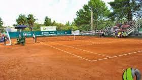 Tercer  torneo de singles para veteranos mayoes