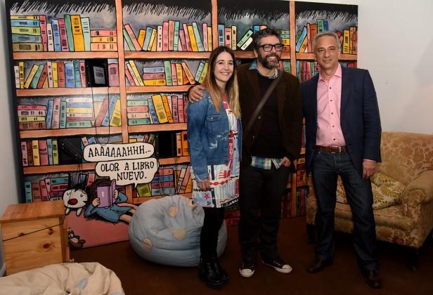 """Liniers volvió a elegir Olavarría con """"Una Muestra Macanuda"""""""