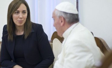 No me sorprende la actitud del Papa