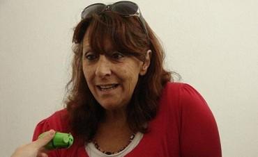 Homenaje a María Manetti en la feria del Libro este sábado