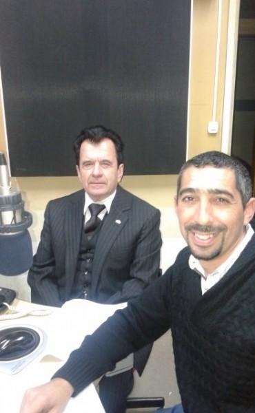 Sexualidad y Plenitud por Radio Olavarria