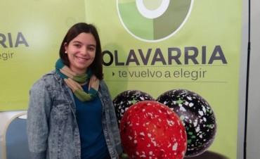 Se inicia el jueves el Nacional Femenino de Bochas en Olavarria